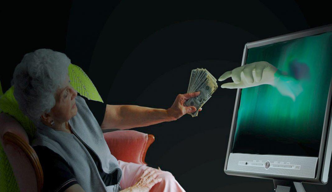 5 tips tangkal investasi bodong
