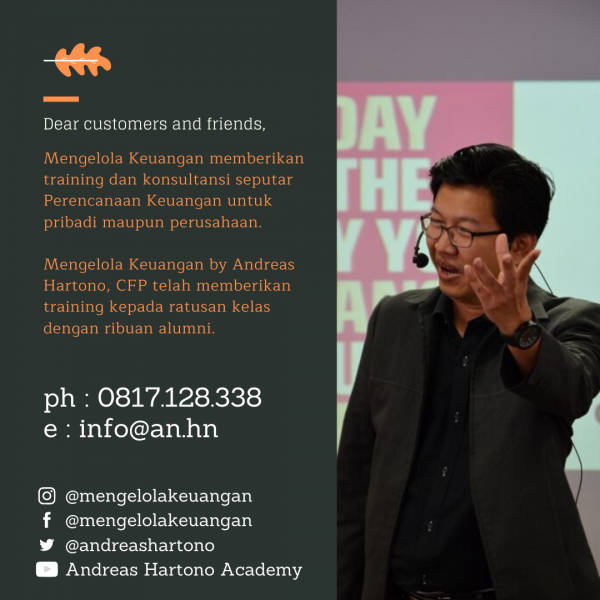 Contact Banner Mengelola Keuangan Simple