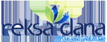 Investasi reksadana logo