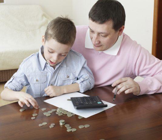 Mengelola Keuangan Untuk Anak