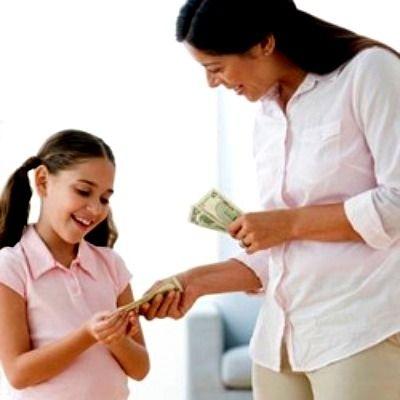 Mengelola keuangan untuk anak remaja