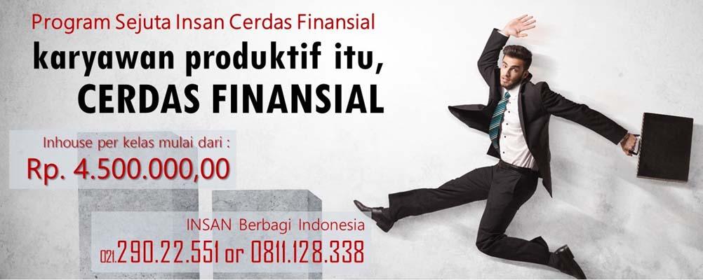 Training Perencanaan Keuangan