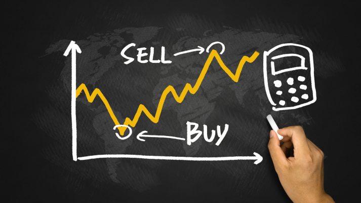 trader dan investor saham untuk pemula
