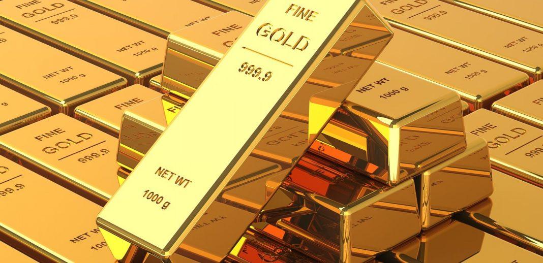 kinerja investasi emas