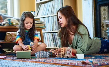 pendidikan keuangan anak